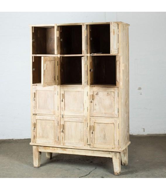Mueble Cajones Vintage