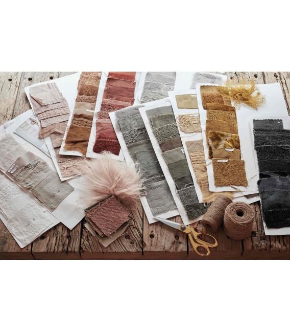 Cojín Vice Versa Stone Washed Linen
