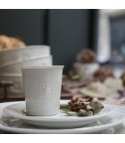Café Timbale Luis XVI