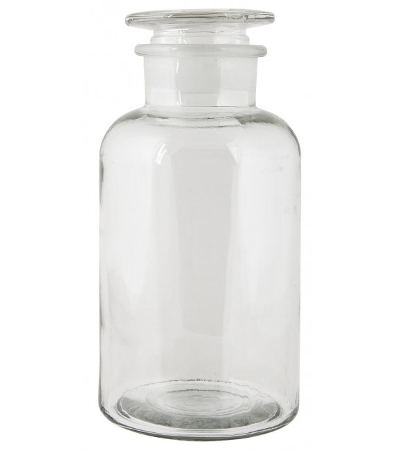 Botella de farmacia
