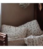 Juego de cama Clover Muselina Adulto EU