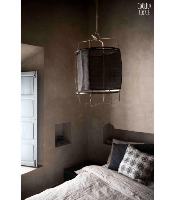 Lámpara Z11 Silk Cashmere Dark Cover